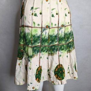 Art You Wear Vintage Unique Skirt 6
